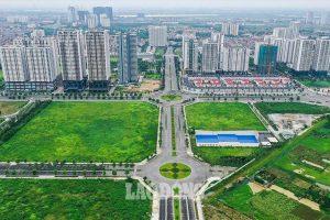Hà Nội: Bảng giá đất mới giai đoạn 2020 – 2024