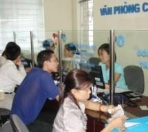 Văn phòng công chứng: Công chứng viên được công chứng hợp đồng, giao dịch, bản dịch