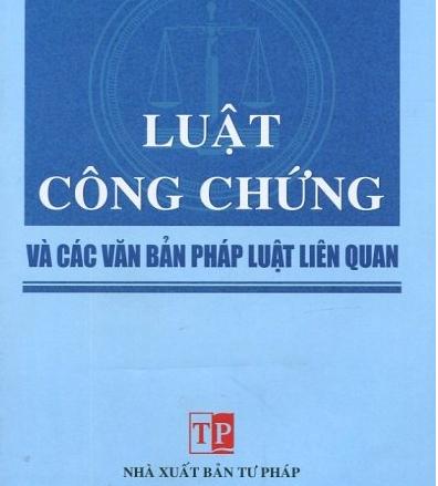 luat cong chung