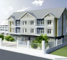 Thủ tục công chứng hợp đồng tặng cho Nhà/đất