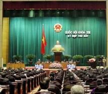 Văn phòng công chứng Đông Đô: Quốc hội thông qua Luật Công chứng sửa đổi